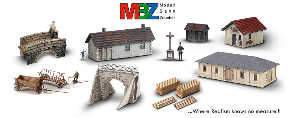 Proses - Bringing you handy and affordable model railroad tools and accessories!