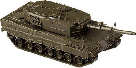 Development Leopard A1a1 Modernized Blitzkrieg News War Thunder
