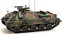 Jaguar 1 BW/Austrian Army