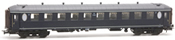 Dutch Passenger Car Cd10 B 6104