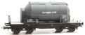 Swedish Flat Car SSy 45 SJ 502031 P SP Oxygentank, III