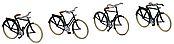 German Bicycles 1920-1960 (4)