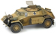 WM Sd. Kfz 221 4-wheel MG34 Gb.