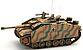 WM StuG III G 1943, Camo