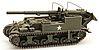 US M12 155mm Gun Motor Carriage