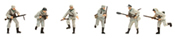 WM Set 2 Infantry winter uniform