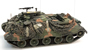 Jaguar 1 Combat Ready Camouflage Austrian Army