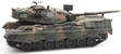 BRD Leopard 1A1-A2 camouflage train load