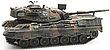 BRD Leopard 1A1-A2 Camouflage f. Eisenbahntransport Bundeswehr