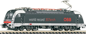 Electric Locomotive 1216,ÖBB, DCC-Sound