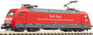 Electric Locomotive BR 101 DB-AG w/int
