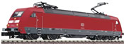 German Electric locomotive BR E 41 of the DB