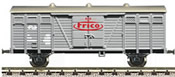 "Refrigerated Car ""Frico"" of the NS"