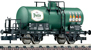 "2-axle Tank Car ""Potts"" of the MEH"