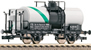 2-axle Tank Car, BrHs, FS