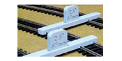 HO/OO Scale Parallel Track Tool 67mm