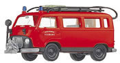 Fire Dept. Ford FK 1000  DISCONTINUED