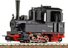 H0e-Light Railway Steam Locomotive BR 99