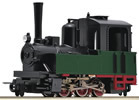 Steam locomotive H0e various railway administrations