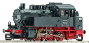Steam Locomotive BR80