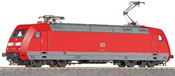 Electric loco 101 0004-0