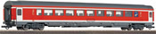 2nd Class Suburban Coach w/ SnackpointDISCONTINUED
