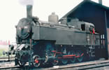 Steam Locomotive Series 93