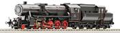 Steam Locomotive Rh 52  w/o smoke deflectors