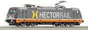 BR 185.2 electric locomotive, HECTORRAIL