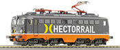 Electric Locomotive Rh 142 HECTOR-RAIL