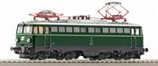 Electric Locomotive Rh 1042.0 of the ÖBB
