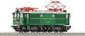 Elektric locomotive of the series 281, RENFE