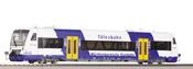 Diesel Multi-Unit Talesbahn WEG