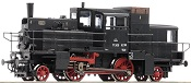 Steam Railcar BR 71.5