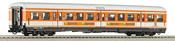 S -Bahn car 2nd class DB Jägermeister  #2