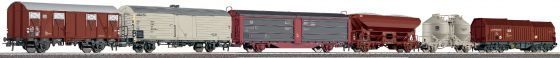 Dealer Package of 24 Freight Cars