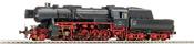 Steam locomotive class 52 w/ sound and smoke