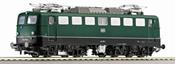 Electric locomotive BR 140 of DB