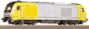 Diesel Locomotive Siemens ER 20