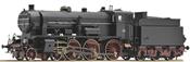 Steam locomotive series 653, FS