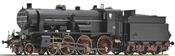 Steam locomotive series 653, snd, FS
