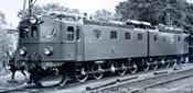 Electric locomotive Dm, SJ