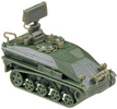 Wiesel 2 Light Armoured Recon & Fire Control Vehicle