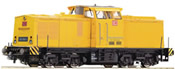 Diesel locomotive BR 203, DB AG w/sound