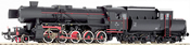 Steam locomotive series 52, ÖBB w/sound