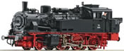 Steam locomotive 5909, NS