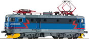 Electric locomotive Rc6, SJ AC