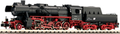 Steam locomotive BR 52 DR