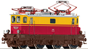 Electric locomotive series 1045, MBS