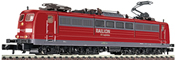 Electric Locomotive BR 151 Railion, DB-AG, D